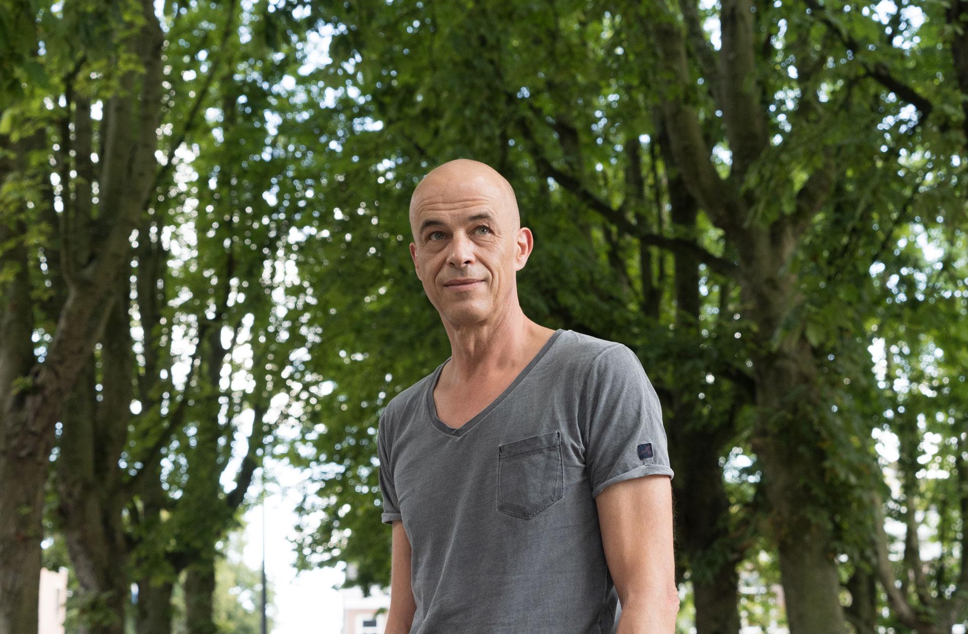 Erik Hanegraaf